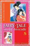 Fairy Tale Motif Brocade Vol. 5 - Kyoko Hikawa