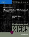 70-270: MCSE Guide to Microsoft Windows XP Professional, Enhanced - James Michael Stewart