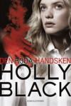 Den röda handsken (Curse Workers #2) - Holly Black