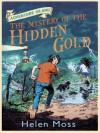 Adventure Island 3: The Mystery of the Hidden Gold - Helen Moss