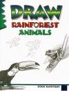 Draw Rainforest Animals - Doug Dubosque
