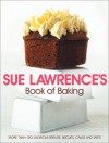 Tales from a Scottish Kitchen - Sue Lawrence
