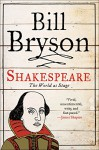 Shakespeare: The World as Stage (Eminent Lives Series) - Bill Bryson