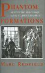 Phantom Formations - Marc Redfield