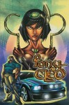 Tony & Cleo Graphic Novel - Kenton Daniel, Ken Cottingham, Dafu Yu