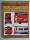 London Transport Golden Jubilee Book, 1933-1983 - Oliver Green