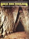 Odkaz boha Kukulkana: archeologický román - Erich von Däniken, Jaroslav Vácha