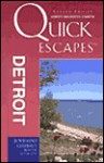 Quick Escapes Detroit - Khristi S. Zimmeth