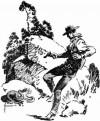 Cowboy Stories - Killer Canyon - W. Ryerson Johnson