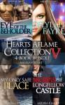 Hearts Aflame Collection V: 4-Book Bundle - Melissa F. Hart