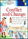 Conflict and Change - Fiona Reynoldson