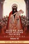 Nicene and Post-Nicene Fathers: Second Series, Volume VI Jerome: Letters and Select Works - Philip Schaff