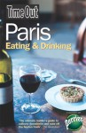Time Out Paris Eating & Drinking - 8th Edition - Time Out