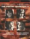 The Poetry Quartets 6: Exiles - Moniza Alvi, Anne Stevenson, George Szirtes