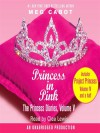 Princess In Pink - Clea Lewis, Meg Cabot