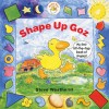 Shape Up Goz - Steve Weatherill