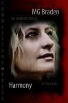 Vampire Oracle: Harmony - M.G. Braden