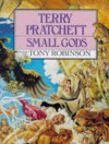 Small Gods (Discworld, #13) - Terry Pratchett