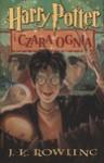 Harry Potter i Czara Ognia - J.K. Rowling, Andrzej Polkowski