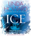 Ice - Linda Howard, Fred Sanders