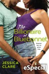 The Billionaire of Bluebonnet - Jessica Clare