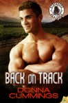 Back on Track (Strangers on a Train) - Donna Cummings