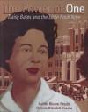 The Power of One: Daisy Bates and the Little Rock Nine - Dennis Brindell Fradin, Judith Bloom Fradin