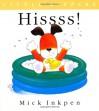Hissss! (Little Kippers) - Mick Inkpen