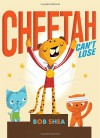 Cheetah Can't Lose - Bob Shea