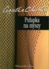 Pułapka na myszy - Agatha Christie