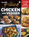 Char-Broil's Grilling Chicken & Veggies - Creative Homeowner