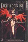 Princess Ai: Evolution - Courtney Love, Misaho Kujiradou, D.J. Milky