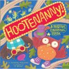 Hootenanny!: A Festive Counting Book - Kimberly Ainsworth, Jo Brown