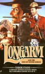 Longarm and the Sins of Sister Simone - Tabor Evans