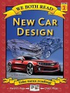 New Car Design (We Both Read - Level 2 (Quality)) - Peter Economy