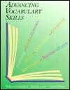 Advancing Vocabulary Skills - Donald J. Goodman, Sherrie L. Nist, Carole Mohr