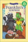 Franklin's Surprise (Kids Can Read) - Paulette Bourgeois, Sharon Jennings, Brenda Clark