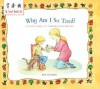 Why Am I So Tired?: A First Look at...Diabetes (First Look at Books) - Pat Thomas, Leslie Harker