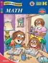 Math, Grade K (Spectrum) - School Specialty Publishing, Mercer Mayer, Spectrum