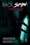 MYSTERY: Back Spin - Curoius: (Mystery, Suspense, Thriller, Suspense & Thriller ) ( Additional Book Included) (Suspense Thriller Mystery, dark, london) - Amanda Wood