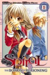 Spiral: The Bonds of Reasoning, Vol. 09 - Kyo Shirodaira, Eita Mizuno