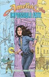 Amelia Cole and the Impossible Fate - Adam P. Knave, D. J. Kirkbride, Nick Brokenshire