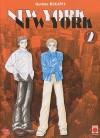 New York New York Vol.2 - Marimo Ragawa, Laurence Bélingard