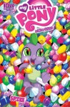 My Little Pony Micro-Series, #9: Spike - Rob Anderson, Agnes Garbowska