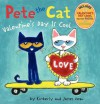 Pete the Cat: Valentine's Day Is Cool - James Dean
