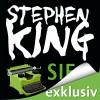Sie - Stephen King, David Nathan, Audible GmbH