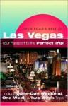 Open Road's Best of Las Vegas, 1st Edition - Larry Ludmer, Jay Fenster