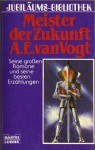 Der Meister der Zukunft - A.E. van Vogt, Barbara Heidkamp