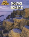 Rocas Igneas = Igneous Rocks - Chris Oxlade