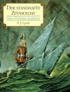 Der standhafte Zinnsoldat - Hans Christian Andersen, P.J. Lynch